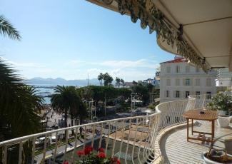 Cannes Croisette