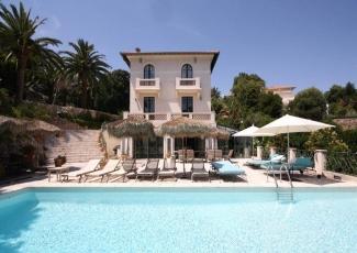 Villa Eden Deluxe