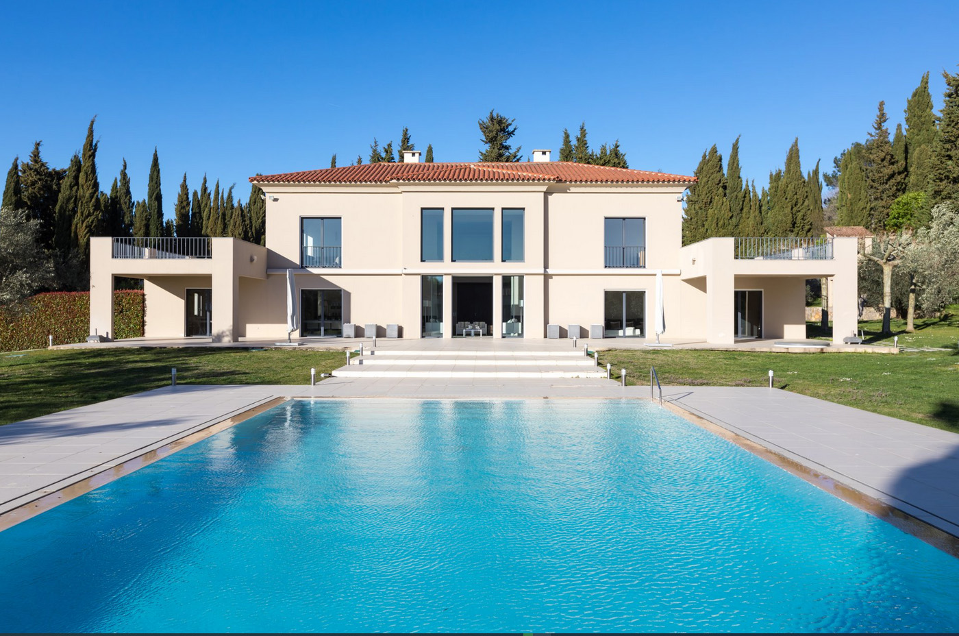 Villa Picasso Du Lux