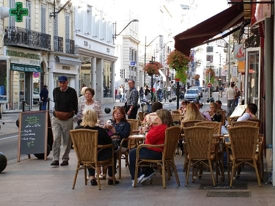 Le Jardin de Cannes