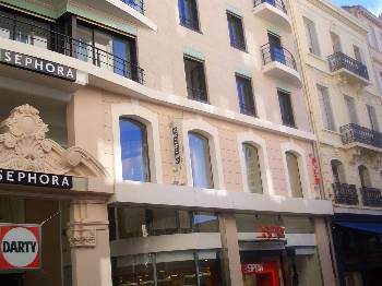Rue Antibes Darty Suite
