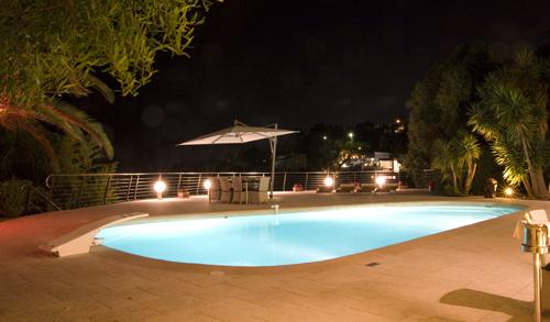 Villa Super Cannes Deluxe