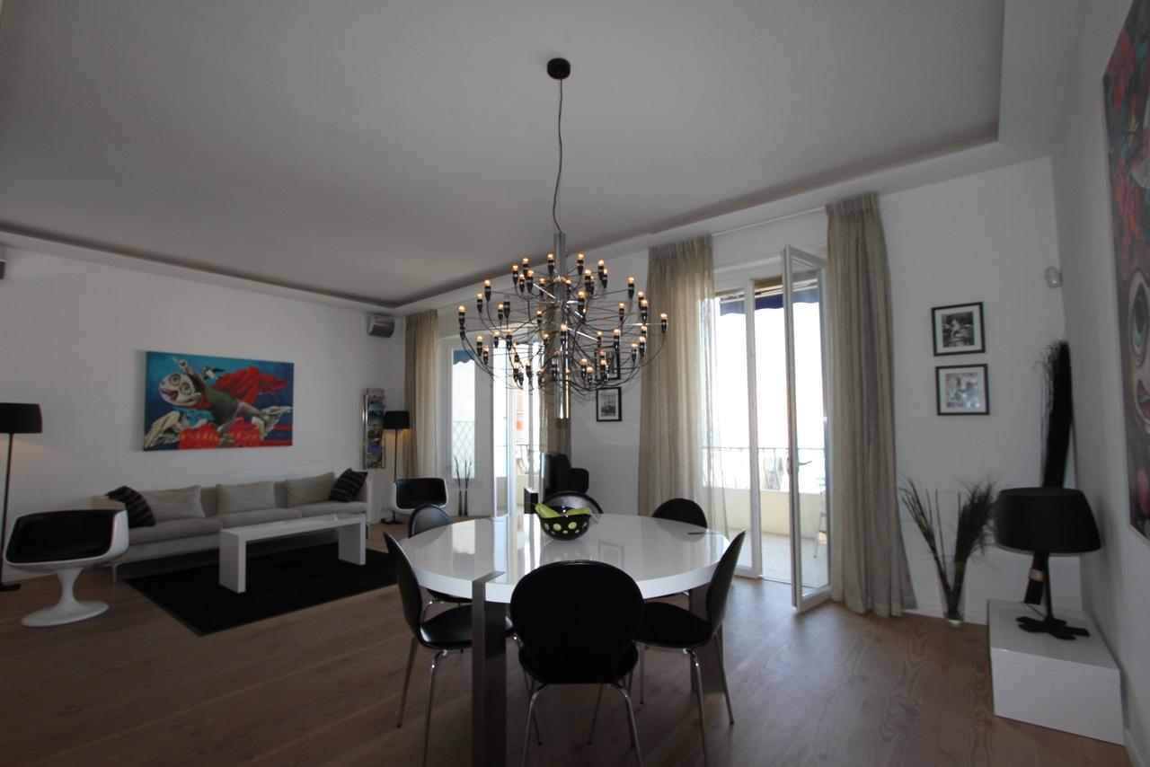 Palais View Suite