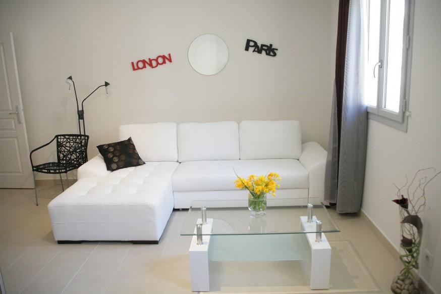 Confort suite
