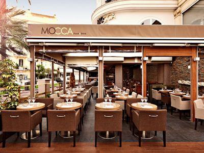 Mocca Food&Drink