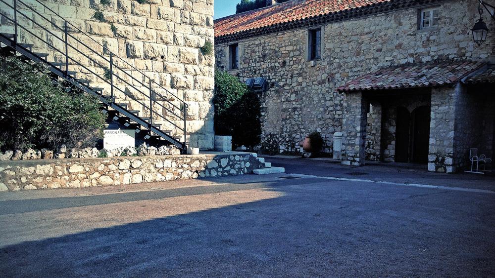 Musee de la Castre Le Suquet