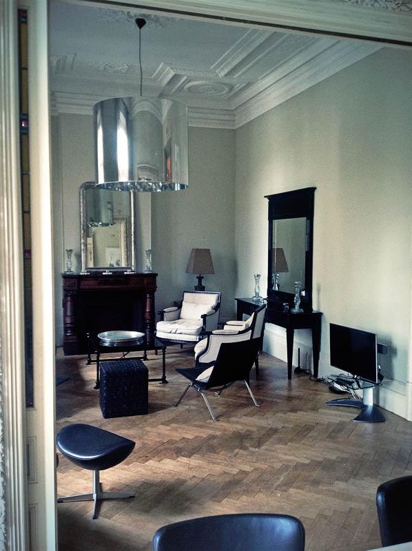 Place De Gaulle de luxe