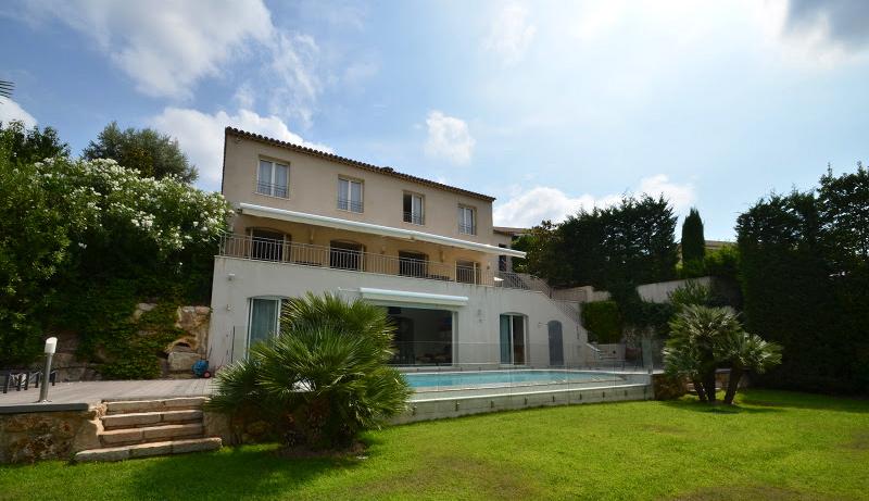 Bausite Villa