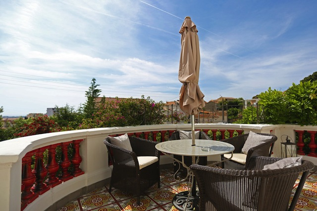 Cannes Villa Deluxe