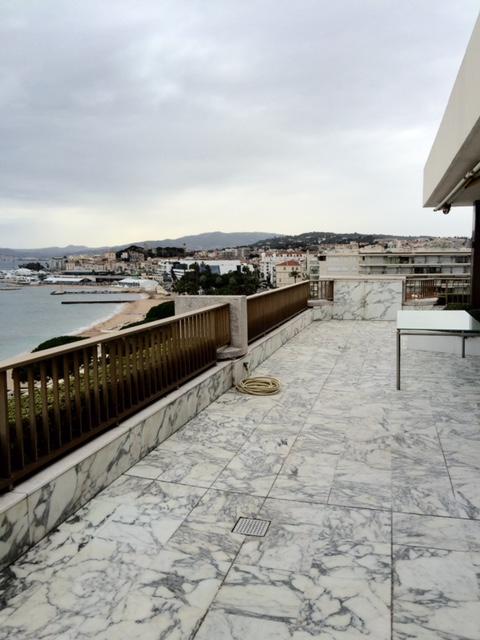Croisette penthouse 55