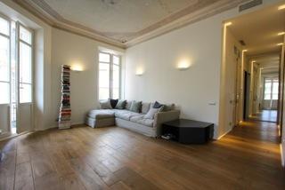 Mollier Deluxe Terrace Suite