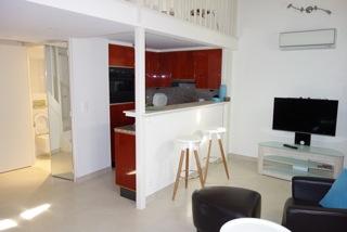 Fontaine Deluxe Duplex