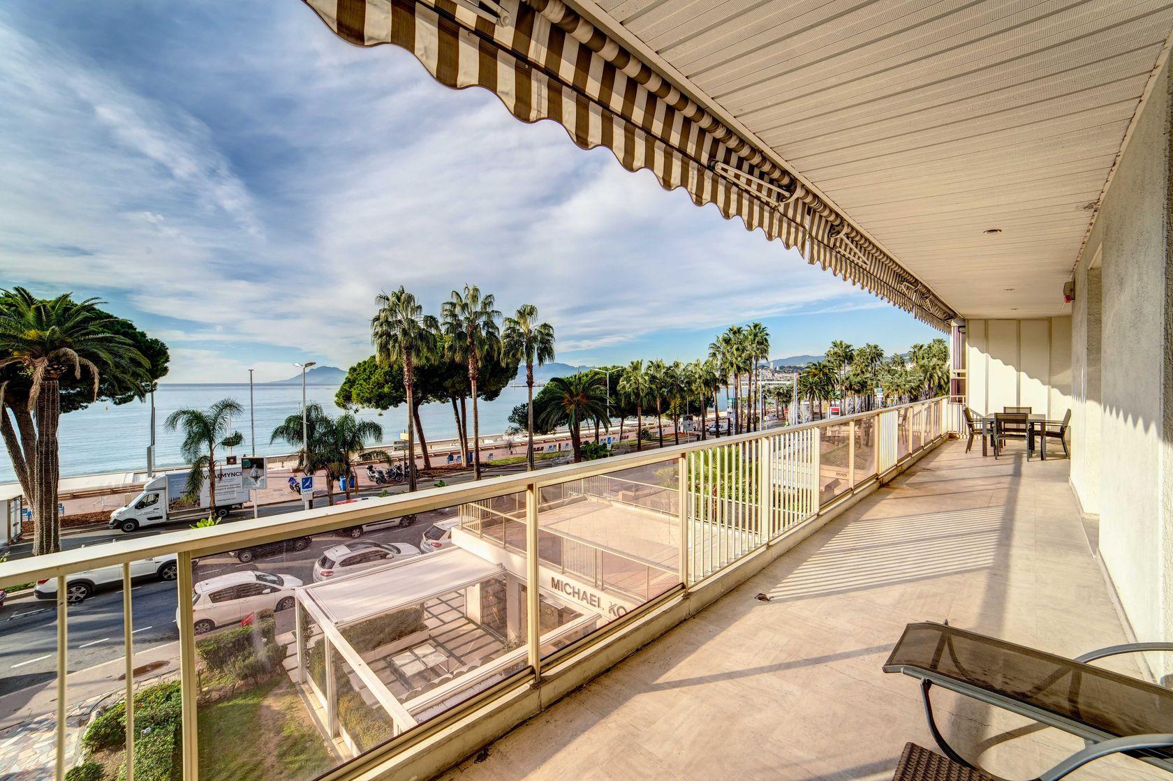 Croisette Terrace De Luxe