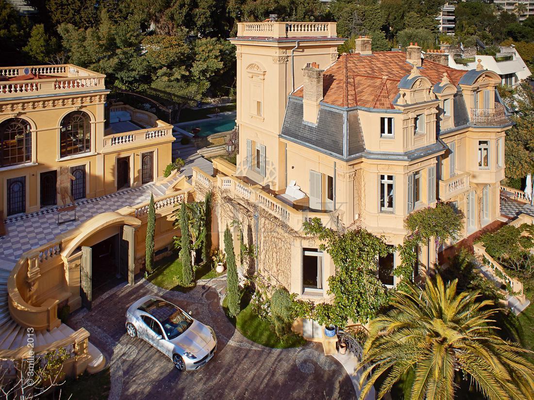 Chateau Du Cannes