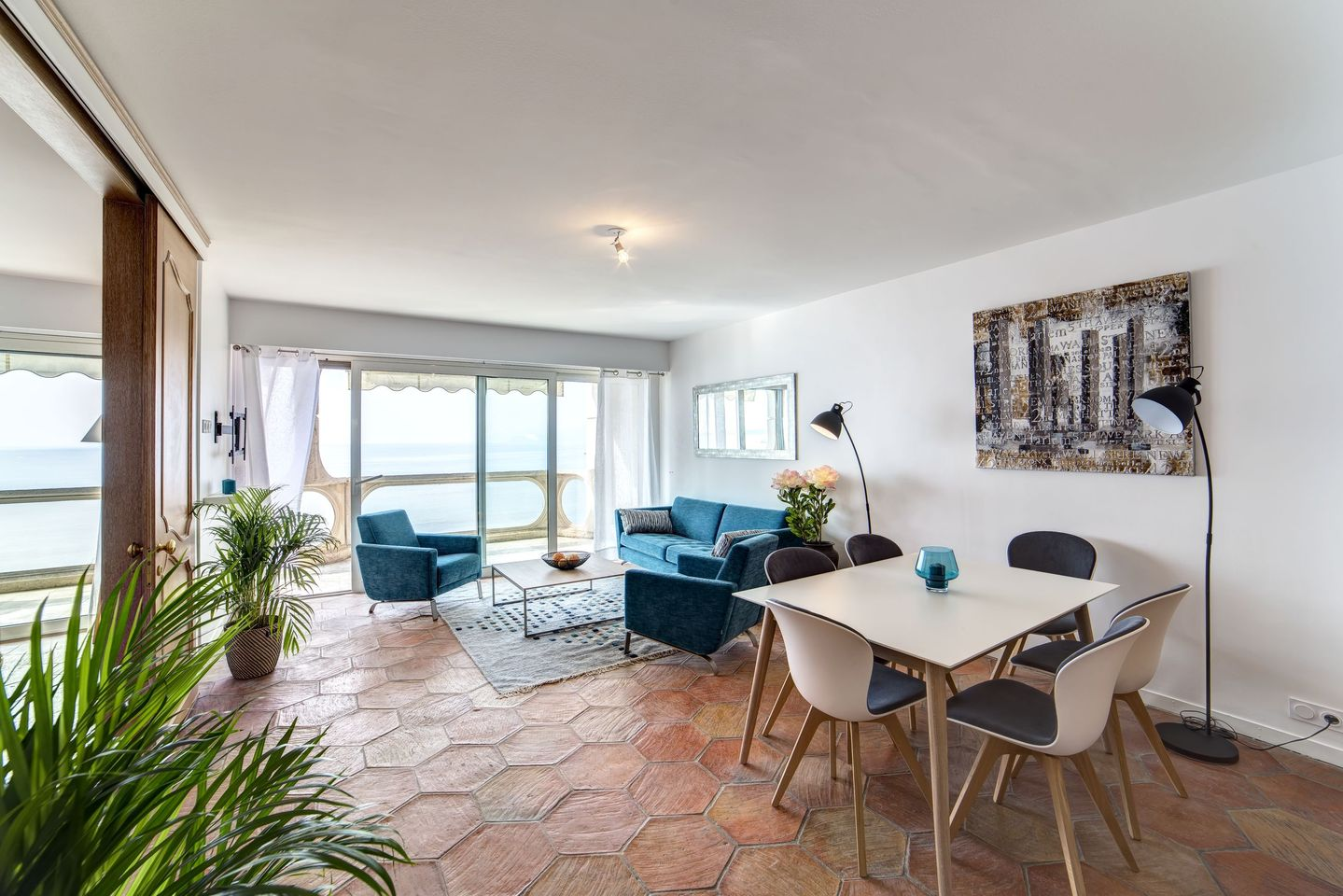 Cannes Pano Suite 55