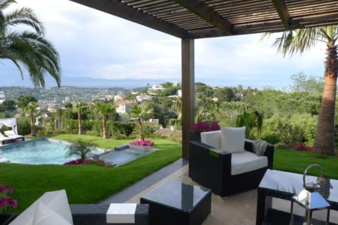 Villa Deluxe View