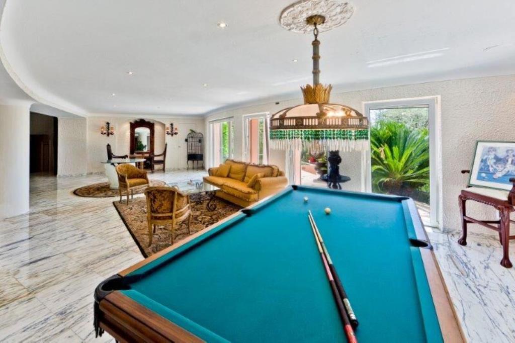 Villa Mougins Deluxe
