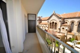 Palais Prestige Terrace