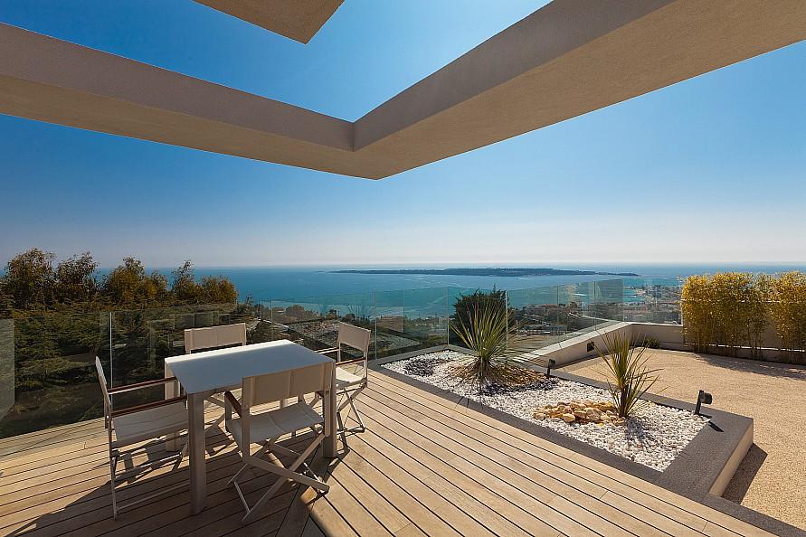 Californian Villa Prestige