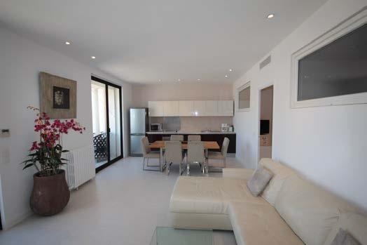 Miramar Suite Prestige