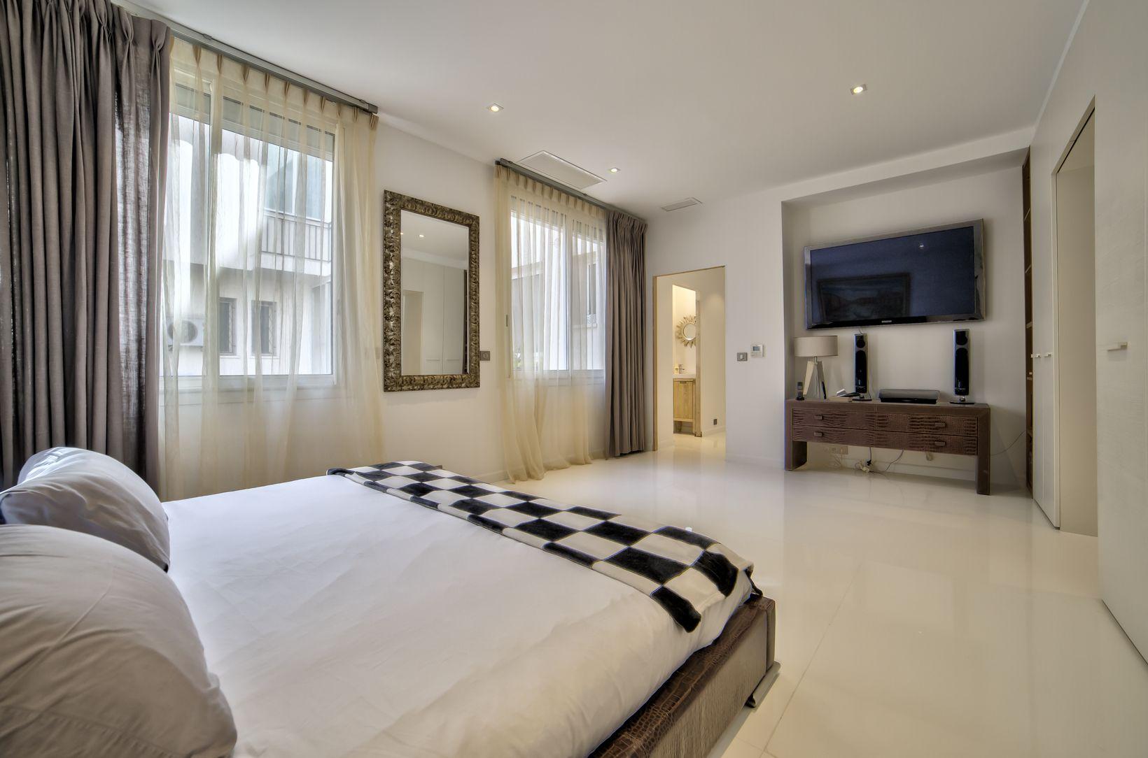 Penthouse Duplex Croisette Deluxe