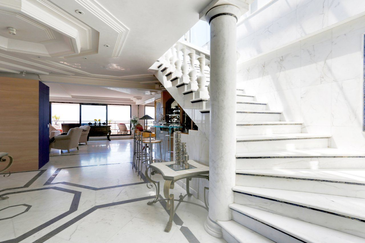 Albion Penthouse