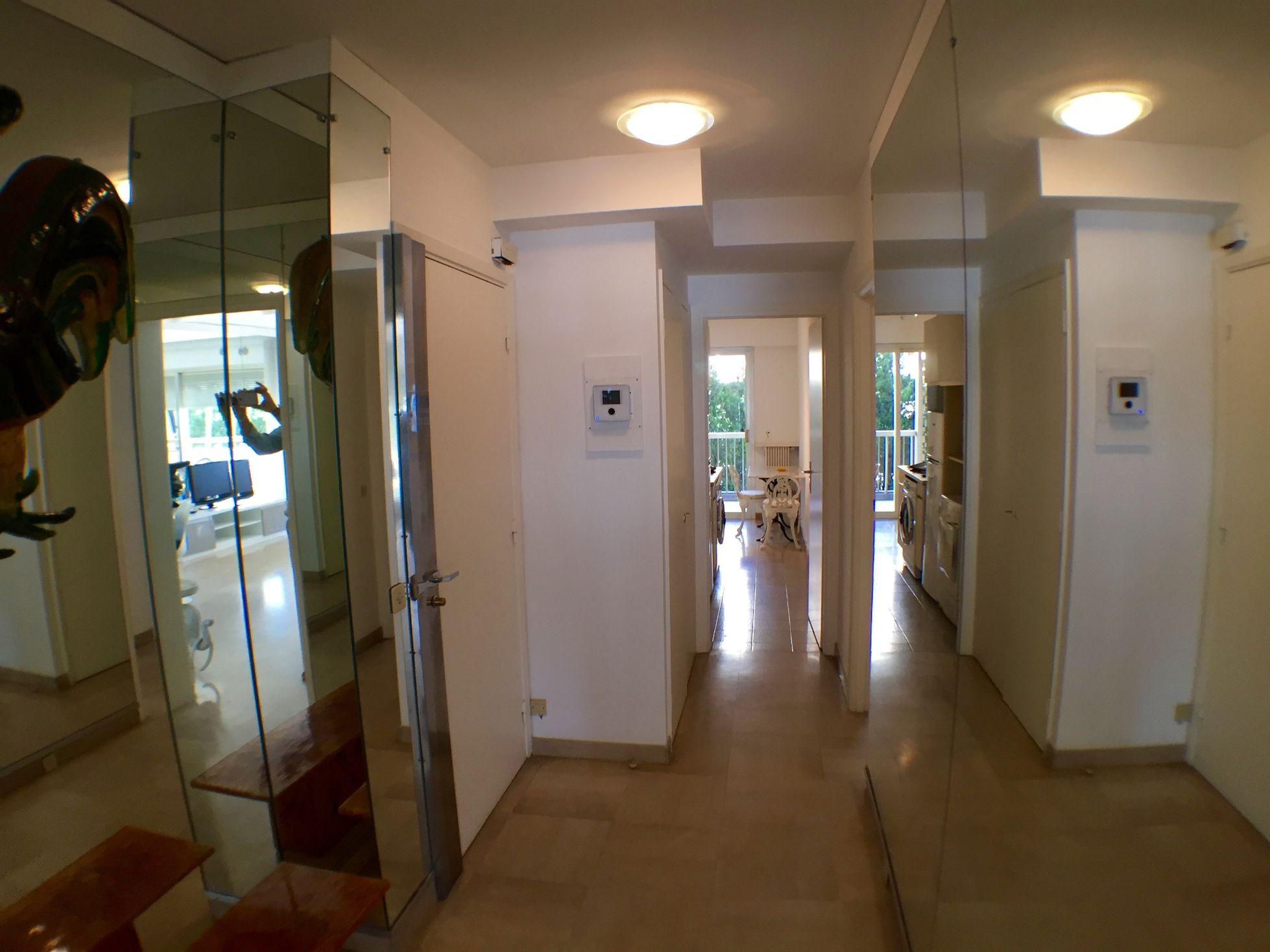 Palais D'Orsay Suite