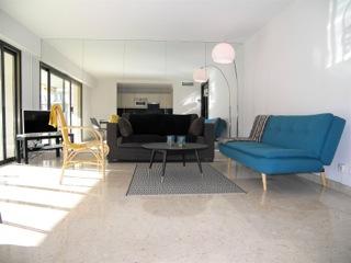 Carlton Terrace Suite