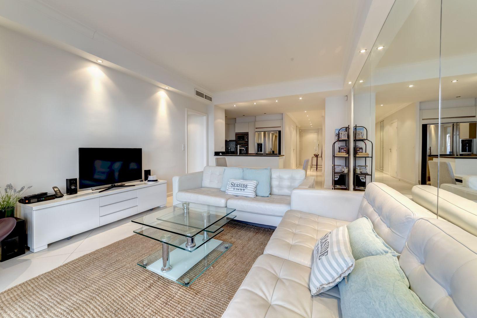 Luxury Croisette